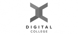 Logo client digital college