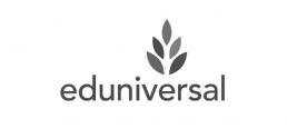 Logo client Eduniversal