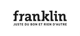 Logo client Franklin Pet Food