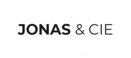 Logo client Jonas & Cie