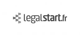 Logo client legalstart