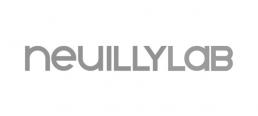 Logo neuilly Lab