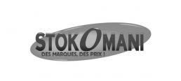 Logo client Stokomani